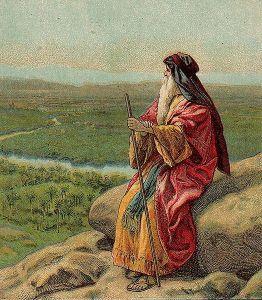 Artur, al Pedraforca, mirant la Terra Promesa. Via @interacciones