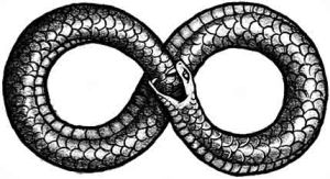uroboros-infinit